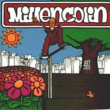 220px-Millencolin_-_Use_Your_Nose_cover